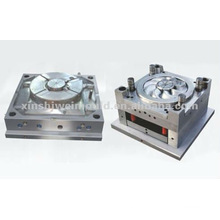 high precision plastic moulding service